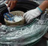 Guarnición de goma hidráulica de la manguera del manguito de alta presión