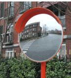'' miroir 40 convexe grand-angulaire de stationnement
