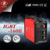 Soldadora del inversor IGBT (IGBT-120H/140H/160H)