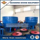 石の金鉱山のための高品質の金の鉱石の粉砕機