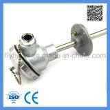 Temperaturfühler der Montage-PT100 FTE--100-420c mit beweglichem Flansch-Widerstand