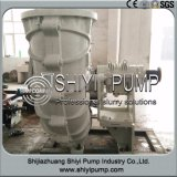 Zeitlimit-Serien-Rauchgas-verteilende Entschwefelung-Pumpe