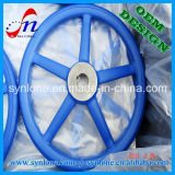 Valve Grey Ironing Casting Hand Wheel
