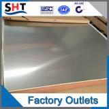 201/304/316/430 di strato dell'acciaio inossidabile di rivestimento dello specchio 8k
