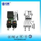 Bistabiler und monostabiler Auto-Warnungs-diebstahlsicherer Verschluss-Ferncontroller-System