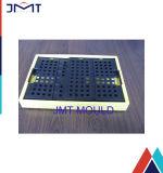 Modelagem por injeção plástica pálete de dois andares barata do preço da única