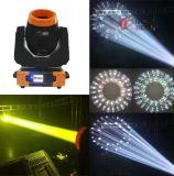 가장 새로운 260W/230W 광속 또는 반점은 또는 세척한다 1개의 빛 (NJ-B230N1)에 대하여 3장의