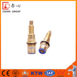 Faucet sanitário Cartrdige da qualidade superior dos mercadorias de 40mm para a exportação