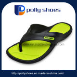 Hotel usado Casual Yellow House Safety Men Chinelo de banho