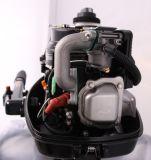 F6abml, Parsun 6HP Pflüger-Steuerung, Handbuch-Anfänge und langer Außenbordmotor der Welle-4-Stroke