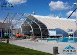 Шатер партии структуры алюминиевого сплава шатра случая партии PVC шатёр водоустойчивый