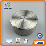 El casquillo apropiado de la autógena del socket del acero inoxidable forjó el casquillo (KT0538)