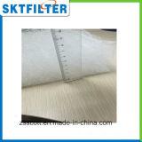 Filtro inferior de la fibra de vidrio PA-50