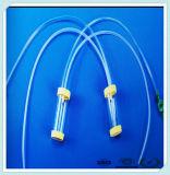 Aspirazione a gettare 6fr-18fr che connette catetere medico per la fabbrica paziente della Cina