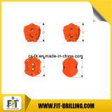 Шпиндель сверлильного станка бита /Chisel /Rock кнопки конусности 7 градусов
