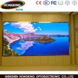 P10 DEL polychrome extérieure annonçant l'étalage d'écran