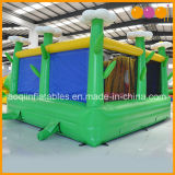 Aoqi Atividades de lazer Inflatables Outdoor Park Inflatable Jumping Bed for Sale (AQ07174)