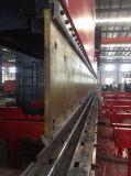 Freno hidráulico en tándem de la prensa del CNC (2-WE67K)