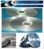 Guter Almlar Aluminiumfolie-Preis des Aluminium-Polyester-Bandes für die Kabel-Abschirmung