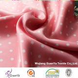 Frankreich-Kaschmir-Pfirsich-Haut-Gewebe für Kleid