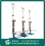 Aislador de alto voltaje al aire libre Gw4-10