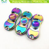 Rainbow Colors Metal Alloy EDC Hand Fidget Spinner High Speed Focus Toy Gift