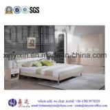 Mobilia moderna della camera da letto della base di legno della Cina (SH-019#)
