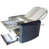 Máquina de papel eléctrica completamente automática Ep-45f de la carpeta A3
