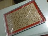 Folha de cozimento do silicone de Silpat para Macaron