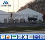 Grande tente de toile permanente personnalisée extérieure d'usager d'événement