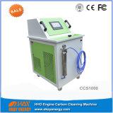 Oxyhydrogen Hho carbón limpieza motor lavadora de coches