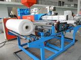 Máquina de capa de la protuberancia de la película plástica de LDPE/PP nueva con Jc-EPE-Lm1500 de alto rendimiento