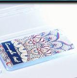 Impresora móvil de la contraportada de la célula ULTRAVIOLETA de alta resolución 3D
