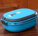 Het roestvrij staal houdt de Warme Container van /Food van de Doos van de Lunch
