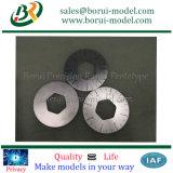 Cnc-maschinell bearbeitenservice für anodisierte Aluminiummaschinell bearbeitenteile