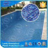 Forros fortes e duráveis do PVC da associação do vinil da natação de Guangzhou