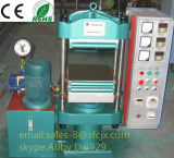 Резиновый вулканизируя машина давления, давление плиты вулканизируя
