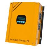 LCD表示との太陽料金のコントローラ96V 192V 384V 50A-200A