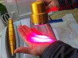 Les agents ont voulu la machine inférieure de thérapie de laser de froid pour l'algie cervicale de lumbago de douleur commune