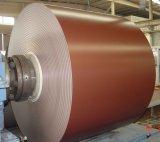 La vernice del Giappone ha preverniciato la bobina/strato d'acciaio galvanizzati, PPGI, PPGL