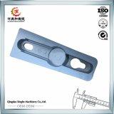 Kundenspezifisches Aluminiumlegierung-Schwerkraft-Gussteil mit Beschichtung