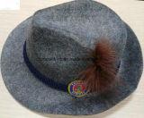 Cappelli tedeschi della fedora della birra di Octoberfest (CPPH_020)