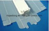 Доска запруды PP Corflute /Correx/Coroplast голубая для вырезывания клетки пакгауза умирает