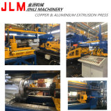 2200t schließen Anfall-Aluminiumstrangpresse kurz