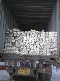 De Staaf van het Handvat van de Garderobe van het aluminium