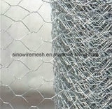 Плетение сетки мелкоячеистой сетки Sailin шестиугольное