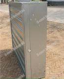 Ventilador de pulverização centrífuga de estufa de estufa Exaustor