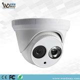1080P IR Dôme métal Caméra de sécurité IP avec système de vidéosurveillance