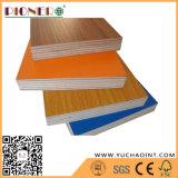 Qualitäts-dekoratives Melamin-Furnierholz für Dubai