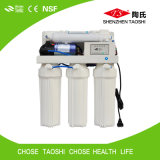 Purificador portable del agua con el protector contra el polvo grande en sistema del RO